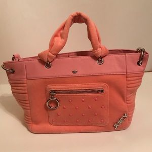 Sample Sale find - NWOT - Juicy Couture Tote Bag